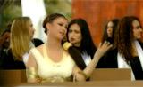 فيديو كليب ساندرا - اغنية القضية