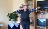 رقصة المسنين