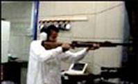 السلاح بدو زلام