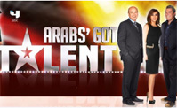 ا لحلقة 9 -  مواهب عربية