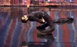 مواهبة خرافية سرعة رقص غريبة