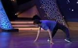 رقص ريبوتي مبهر من المواهب الهندية