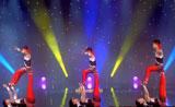 نجوم سيرك بكين -رقص البهلوانية
