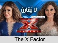 اكس فاكتور 10-Xfactor