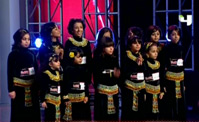 فريق اطفال ومواهب - السعودية