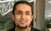 وليد الهاشمي - اليمن