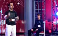 محمد وعبد المجيد هاشم - السعودية