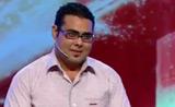 عمر قطامش - مصر