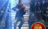 أسرع عازف الكمان في العالم