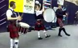 عزف سكوتلاندي
