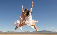 فرق الرقص الفني المعاصر في المجتمع العربي