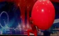 البالون الكبير