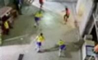 برازيل مقابل برتغال