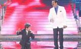 طفل يغني افضل من ابراهيم تاتلس