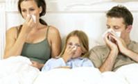 فرفش يتابع موضوع التطعيم ضد الانفلونزا