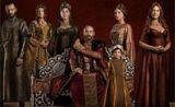 حلقة مسلسل حريم السلطان الاخيرة
