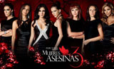 نساء قاتلات 3