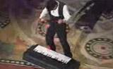 العزف بالكرة