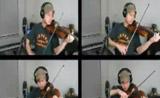 اجمل اغاني 2010 على الكمان