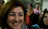 والدة نسمة تتحدث عن ابنتها بعد الفوز