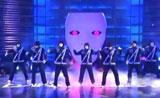 موهبة  رقص عالمية تكسير